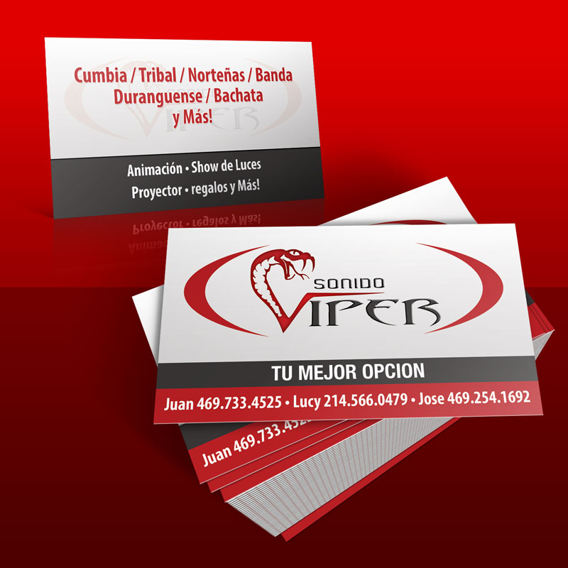 Professional Graphic Design and Print Services | KAGENAXDJViper ...