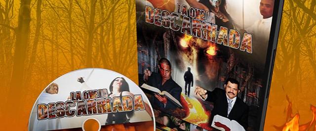 DVD - La Oveja Descarriada