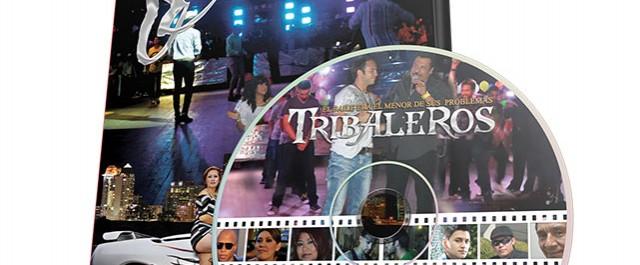 DVD - Tribaleros
