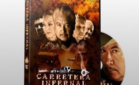 DVD - Carretera Infernal